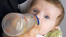 Kinder sind teuer, manchmal auch schon vor der Geburt.