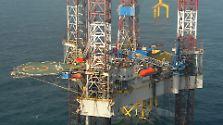 Deutschlands erster Offshore-Windpark: Kraftakt auf hoher See