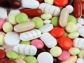 Quanto mais alta a dose, maior o risco de morte.