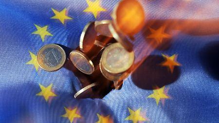 EFSF droht Herabstufung: S&P rüttelt am Schirm