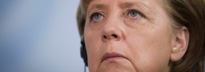 Merkel é, aparentemente, um de um boicote em grande escala do torneio.