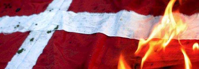 Irmãos da Somália preso: dinamarqueses prevenir ataques terroristas