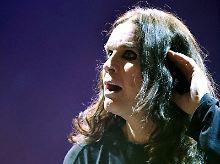 Ozzy Osbourne ist fast taub und ängstlich