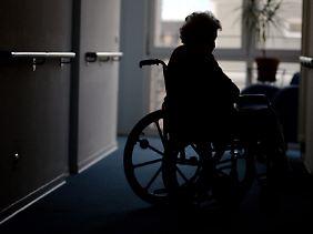 Die vieler Senioren vor dem Heim ist ohnehin groß. Skandale wie die im Saarland verschärfen sie.