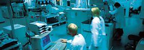 Meilensteinzahlung für Etappenziel: Alzheimer-Erfolg treibt Evotec-Aktien an