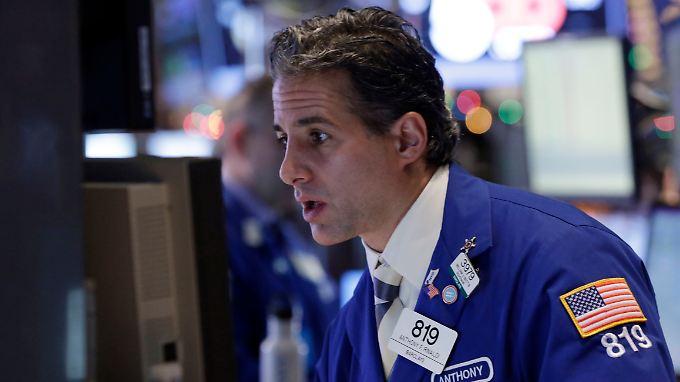 Nicht jede Aktion an der Börse stellt sich später als gute Idee heraus.