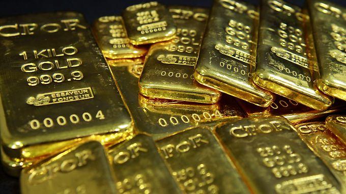 Am Golde hängt auch weiterhin einiges.