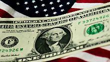 De-Dollarisierung im Trend: USA verspielen Kredit