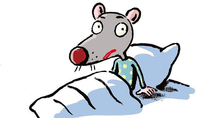 Eine Maus Muss Gefangen Werden Sonstiges Plauderecke Forum