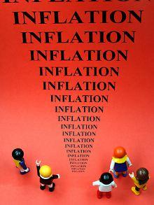 kreditschulden abzahlen bei inflation