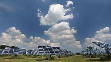 Vom Silizium zum Solarmodul: Die Sonnen-Könige