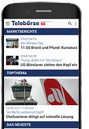 Telebörse App